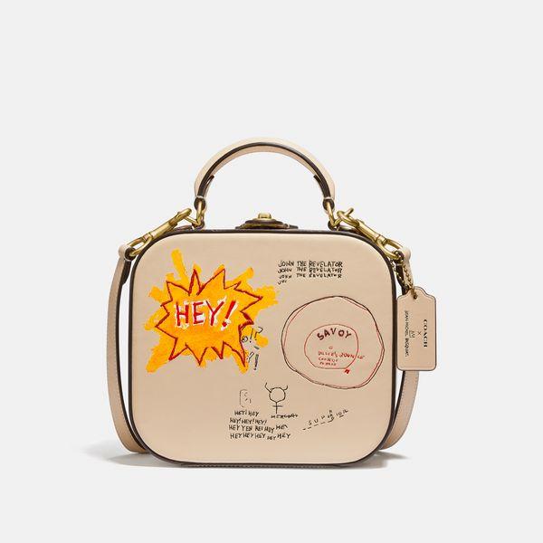 Bolsa Basquiat Bag Coach - coach