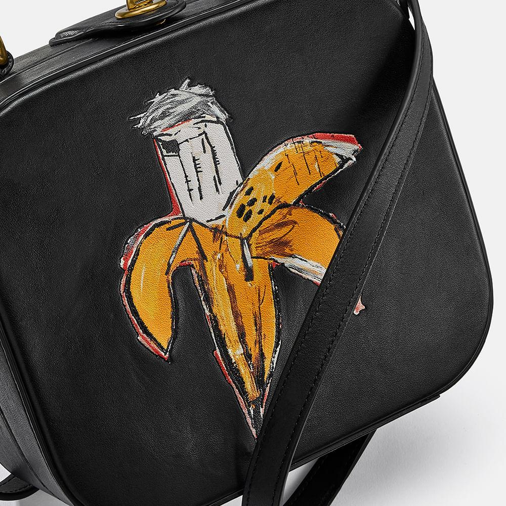 Bolsa Rogue Basquiat Coach - coach